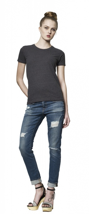 T-SHIRT DONNA SLIM FIT SA02X